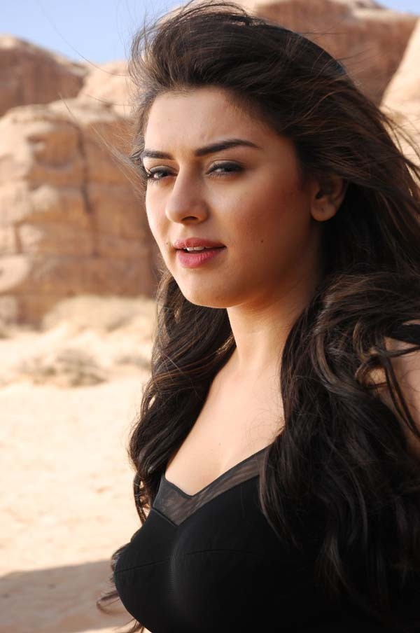 Actress Hansika Latest Hot Images Beautiful Indian -8177
