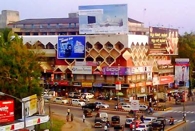 Saibeen Complex at Lalbagh
