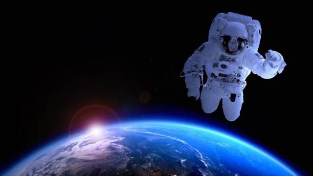Viaje espacial afecta funcionamiento de cerebro de astronautas