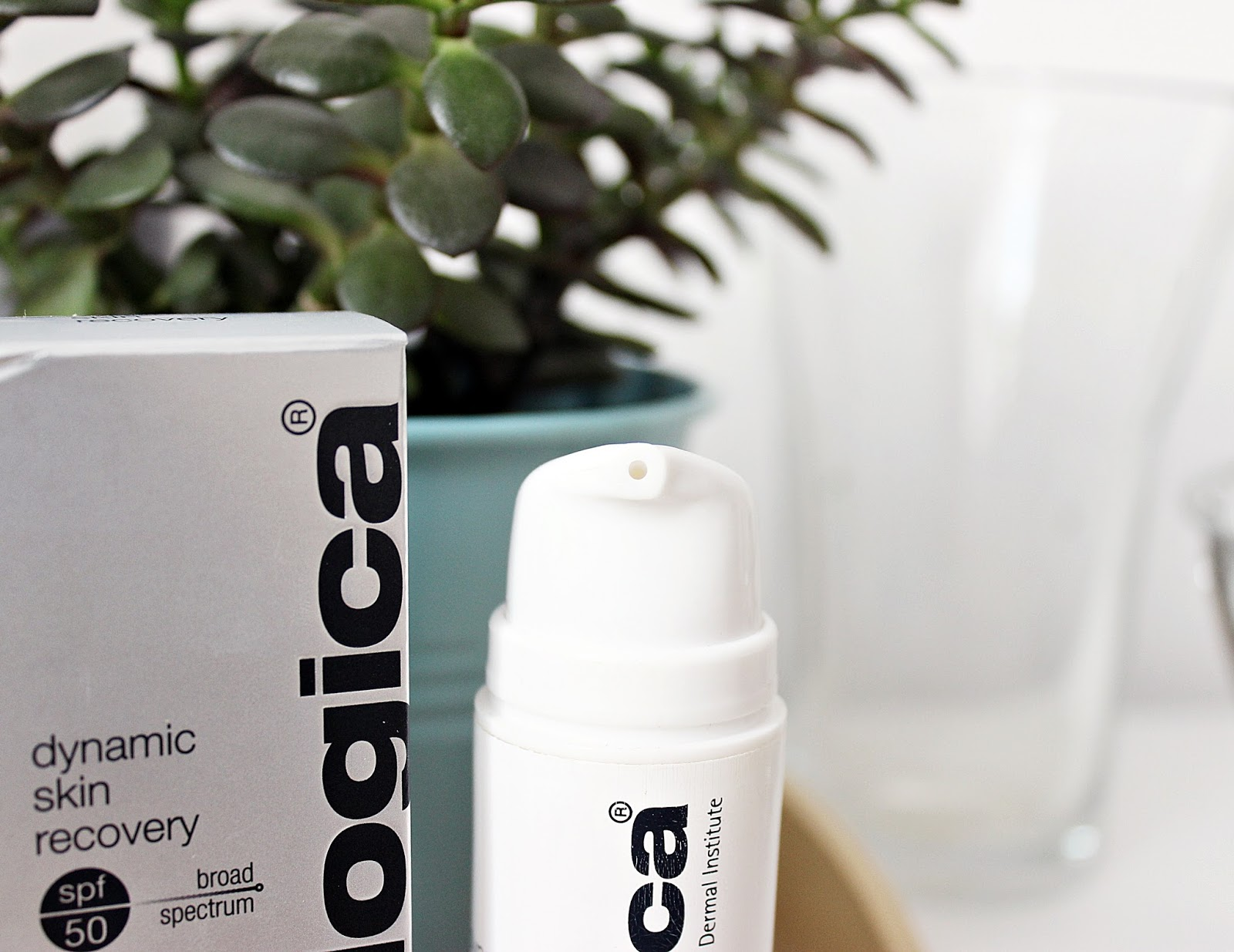Dermalogica, Dynamic Skin Recovery SPF50