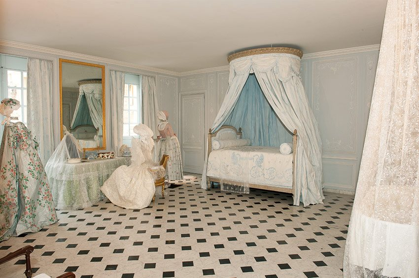 Fashion Crush Paris New York Marie Antoinette Amp The