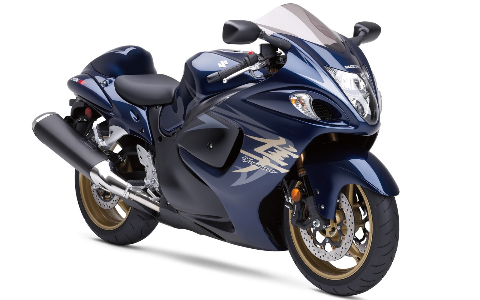 Top 25 Most Beautiful And Dashing Suzuki Bike Wallpapers In HD