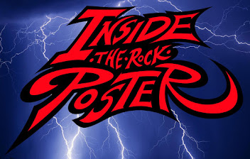 Check out the all NEW Inside the Rock Poster Store