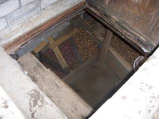 Помните о безопасности при сушке овощной ямы, пожарная безопасность при сушке овощной ямы