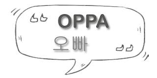 Panggilan Bahasa Korea Sayang