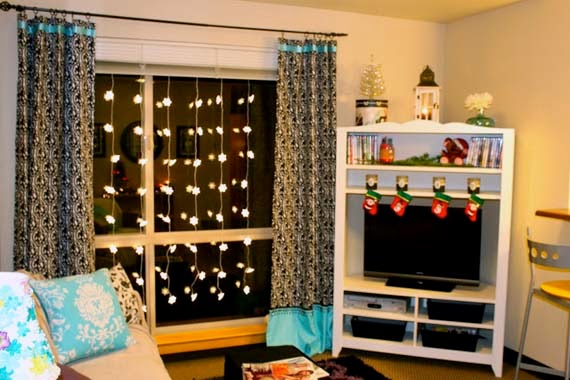 Cute College Apartment Decorating Ideas