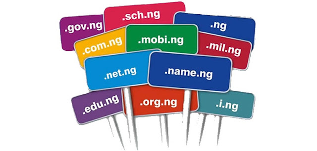 Best Domain Name for Nigerian Bloggers and website – .com.ng and .ng VS .com, .net, .org