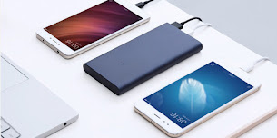 Rekomendasi Power Bank Tahun 2018