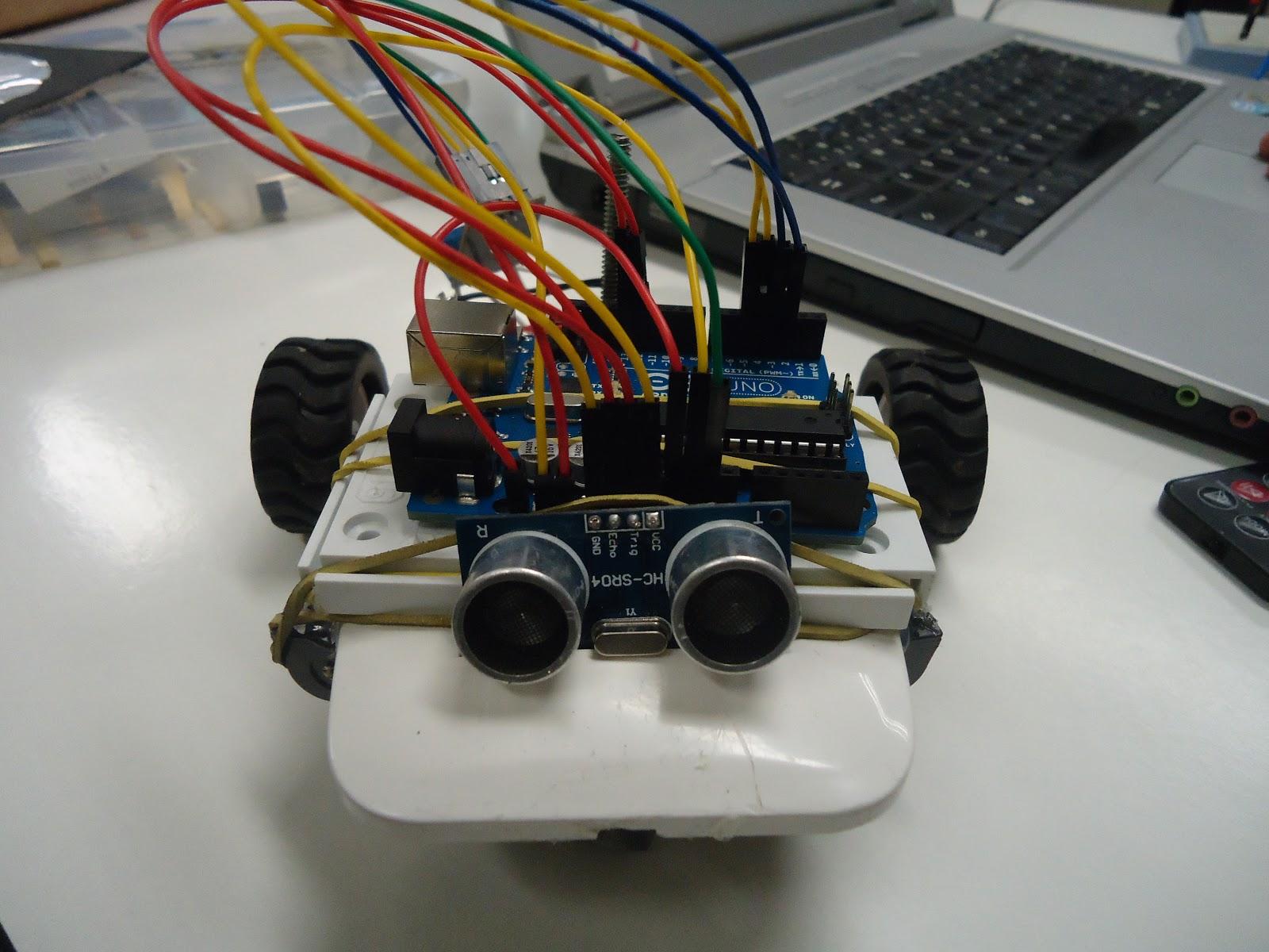 Resultado de imagem para fotos de robôs