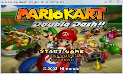 dolphin mario kart double dash download