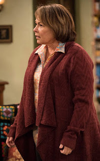 Roseanne Canceled by ABC After Roseanne Barr's Latest Offensive Tweets