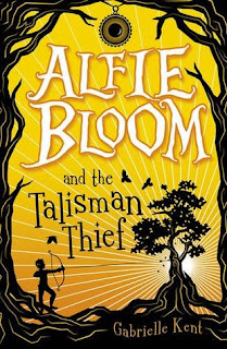 https://www.goodreads.com/book/show/30070615-alfie-bloom-and-the-talisman-thief#