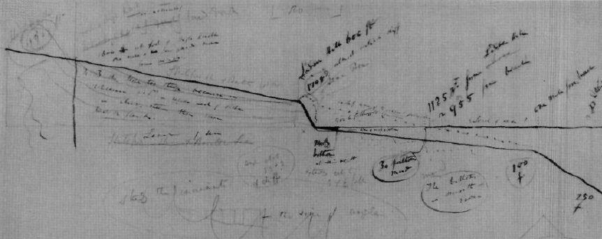 History of Geology: 8, July 1836: Darwin on St Helena