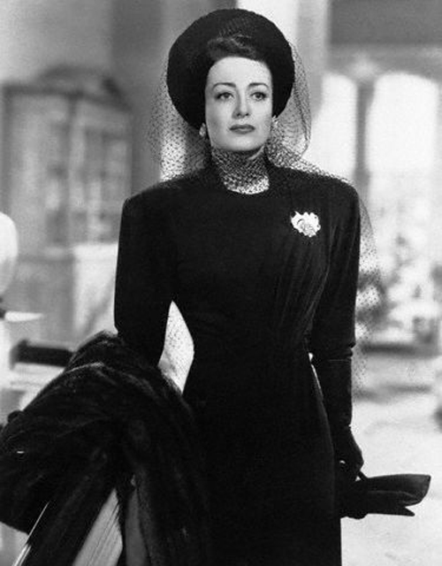Film noir the 1945 mildred pierce | Essay Example - bluemoonadv com