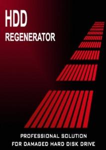 Baixar HDD Regenerator + Serial