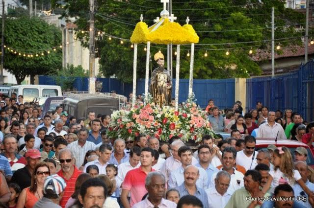 Resultado de imagem para festa de santo amaro taquaritinga do norte