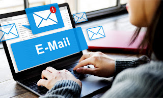 email messaging