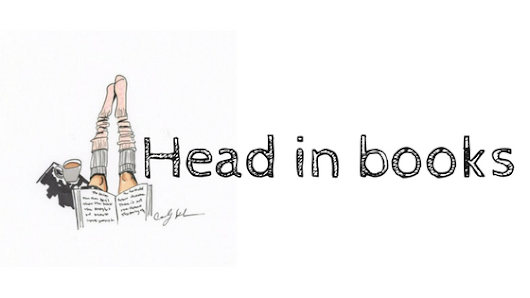 Head in Books: Unbookboxing 2 - Varšava