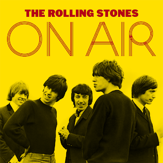 Lanzamiento:  The ROLLING STONES  On Air
