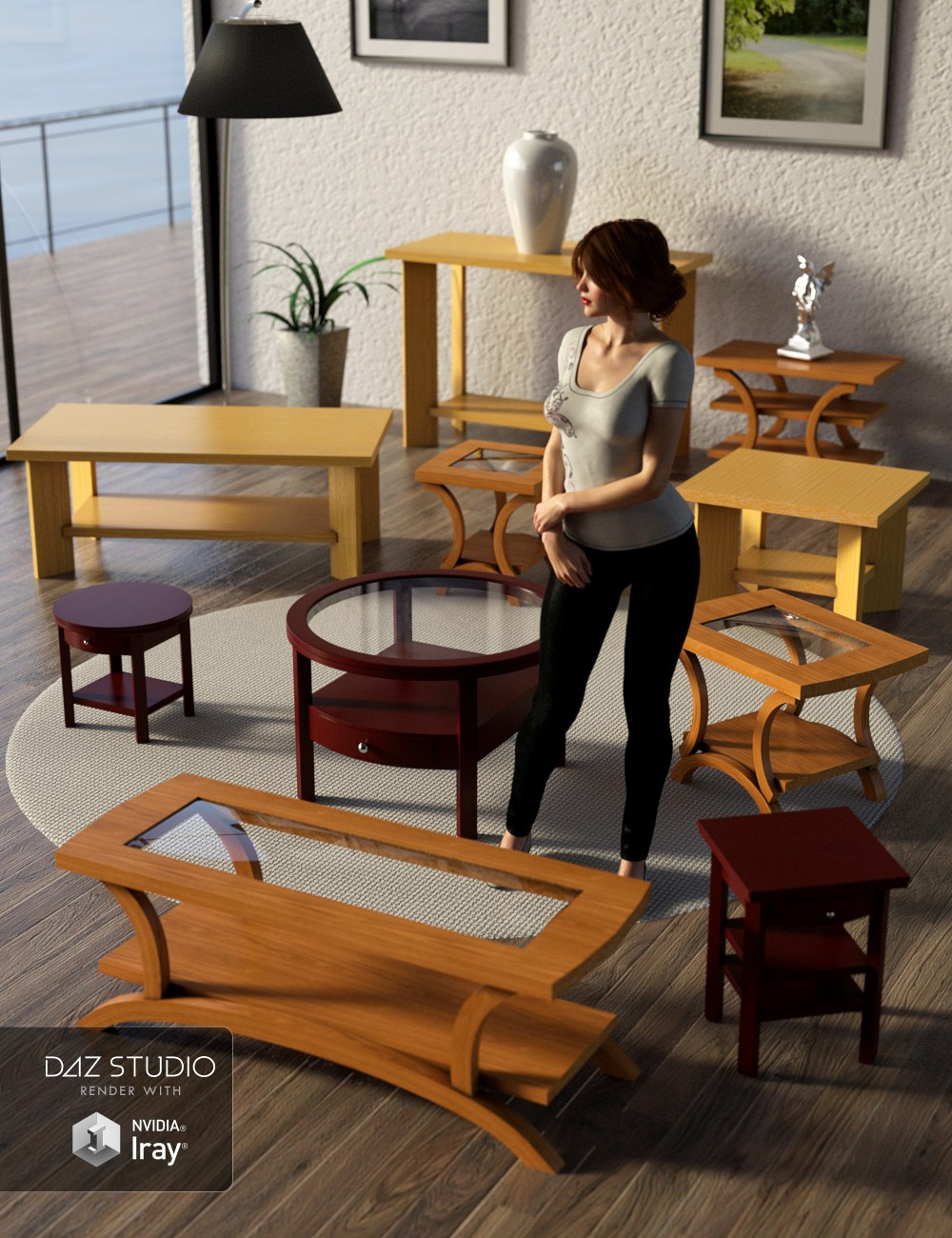 download daz studio 3 for free daz 3d the living room