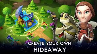 DreamWorks Mod