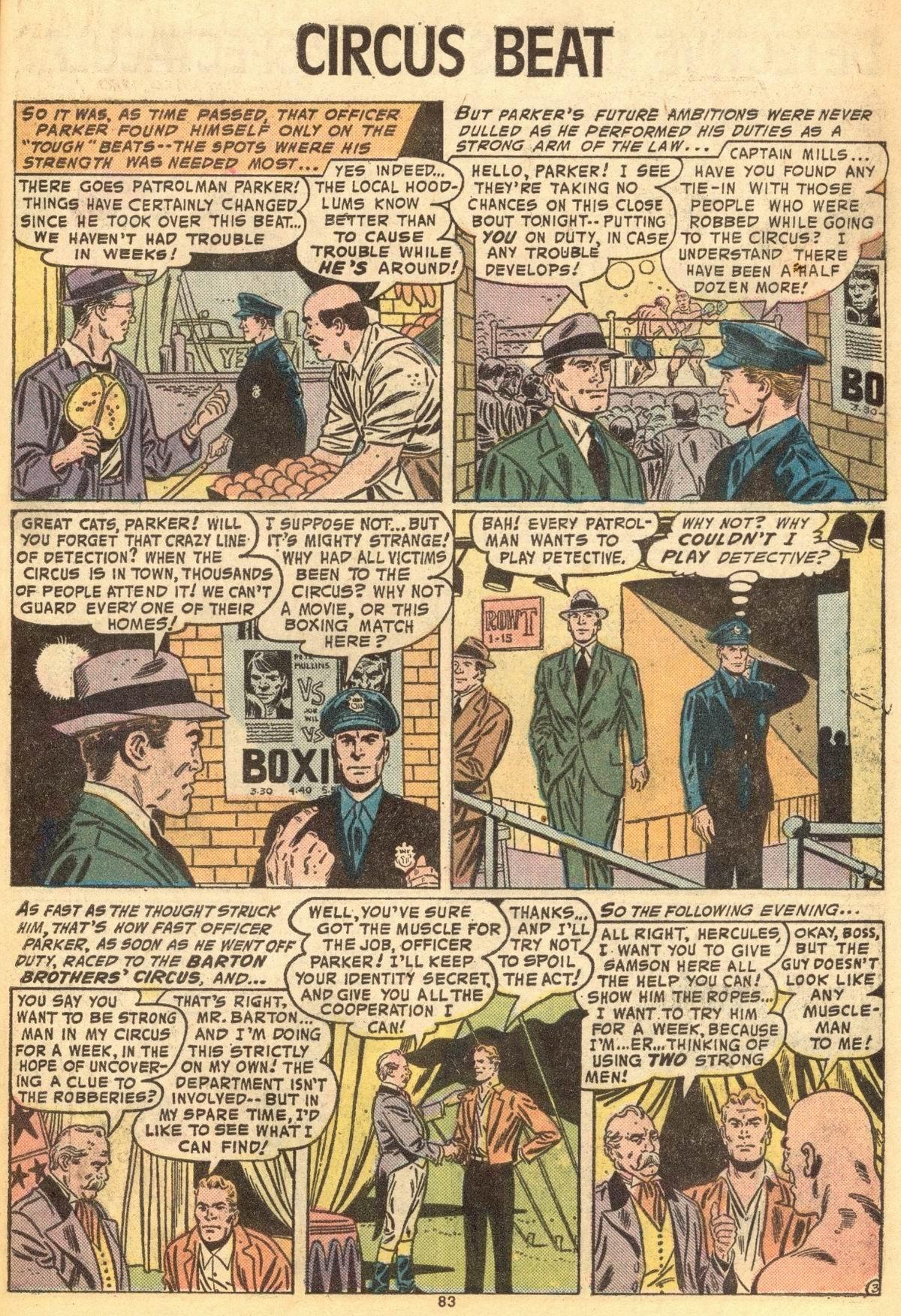 Detective Comics (1937) 444 Page 82