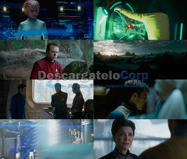 Star Trek Sin Limites DVDRip Español Latino