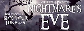 Nightmare's Eve - 9 June