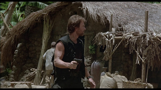 Delta Force 2 (1990)