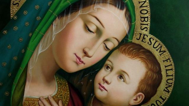Cronogramas para a Total Consagração à Santíssima Virgem Maria 2019