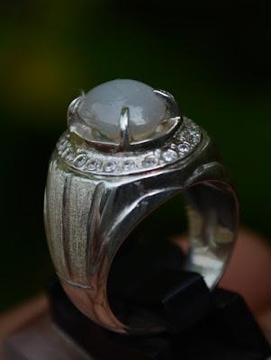 saphhire corundum