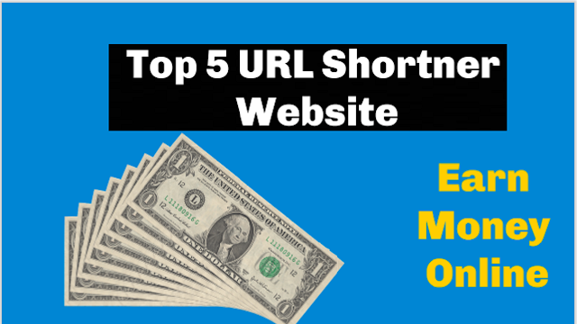 Top5 URL Shortener Website ( Hindi ) 2019