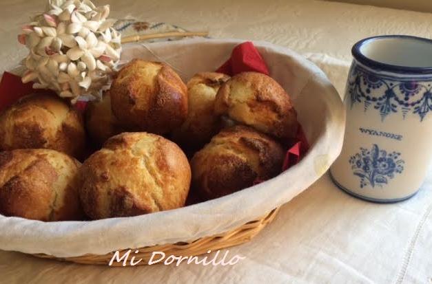 Brioche de Paco Torreblanca - La cocina de Estela
