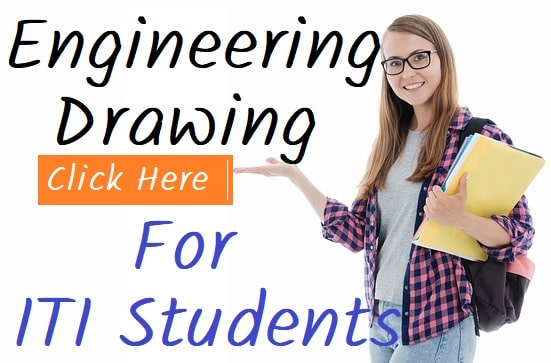 ITI Engineering Drawing
