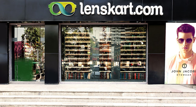 Lenskart opens its 300th store in India