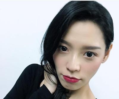 Biodata Nonny Nadirah Pelakon Drama Melankolia