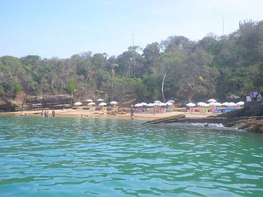 praia azedinha buzios