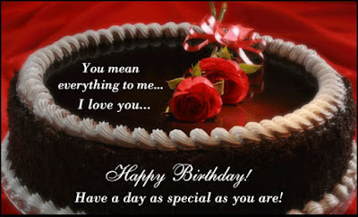 Birthday SMS Messages