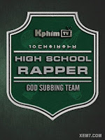 High School Rapper