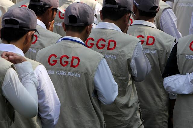 5 Alasan Pengumuman CPNS GGD II Belum Dirilis