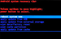 Hard Reset Acer liquid Z5 DUO (Z150)