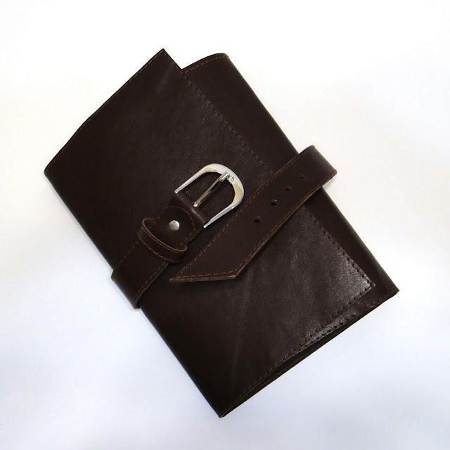 Ключница кожаная мужская - практичный подарок мужчине, доставка почтой или курьером