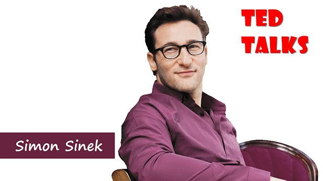 Liderlik Uzmanı Simon Sinek'den Mükemmel Liderler