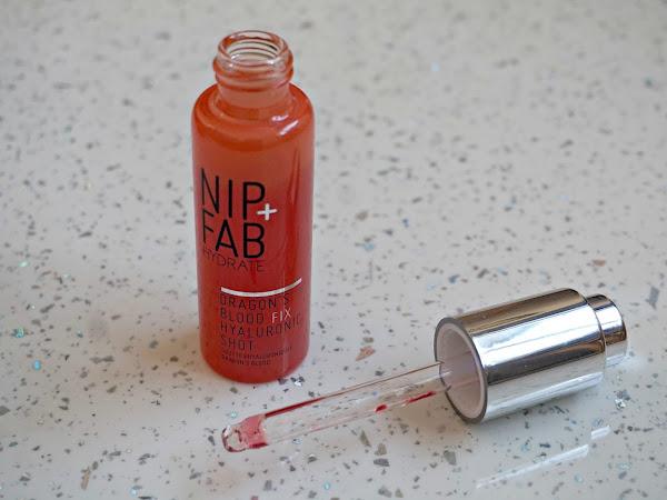 Nip+Fab Hydrate Dragon's Blood Fix Hyaluronic Shot