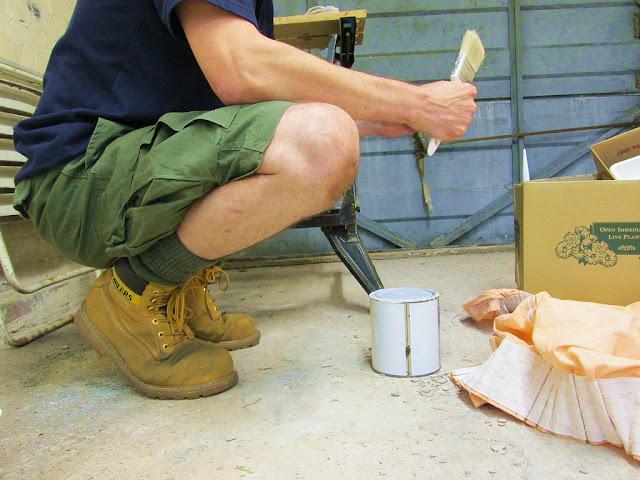 botas de seguridad café cómodas