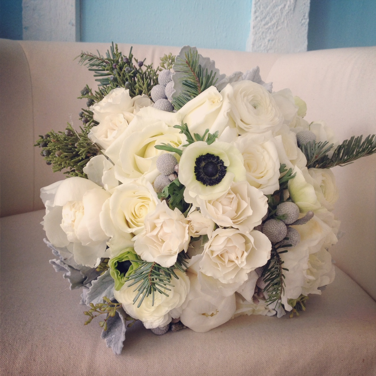 Unique Flowers For CT Weddings And