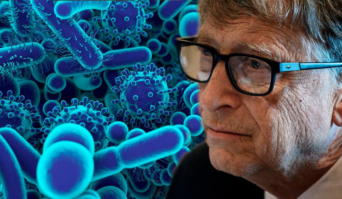 Laureano Benítez, en 'Buenos días, España': «La pandemia del coronavirus es un golpe de estado mundial perpetrado por el globalismo»