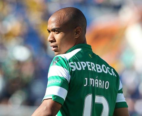 Joao Mario được chú ý sau Euro 2016.