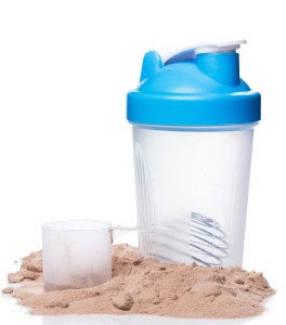 Are Meal Replacement Shakes Healthy While Pregnant?