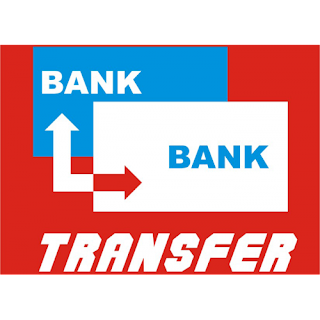 Pola Pembayaran melalui bank transfer
